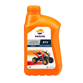 Масло мот Repsol ATV Fuiiy Synthetic 1л